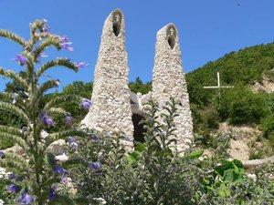 Pünkösdi zarándoklat a szántói Boldogasszony templomhoz