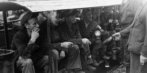 Marek Viktor a lencsehegyi bánya kalandos megnyitásáról