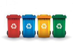 Újrahasznosítható hulladék elszállítása 2021- ben