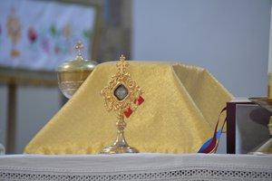 Szent Kelemen napi templombúcsú 2019
